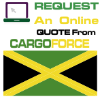 air cargo to Jamaica
