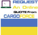 air cargo to Ukraine
