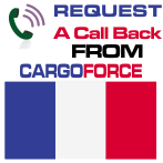 cargo to France from UK