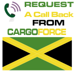 cargo to Jamaica from UK