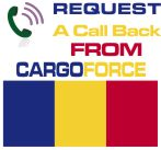 Cargo to Romania from UK