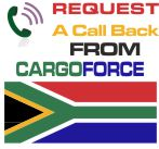 Cargo to South africa from UK