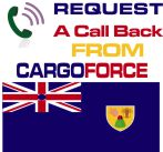 Cargo to Turks--Caicos-I from UK