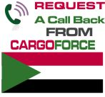 Cargo to Sudan from UK