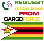 Cargo to Zimbabwe from UK