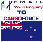 Cheap air cargo to New Zealand