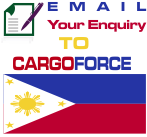 cheap air cargo to Philippines