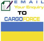 cheap air cargo to Ukraine