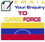 cheap air cargo to Venezuela