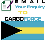 cheap air cargo to bahamas
