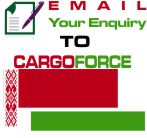 cheap air cargo to belarus