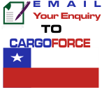 cheap air cargo to chile